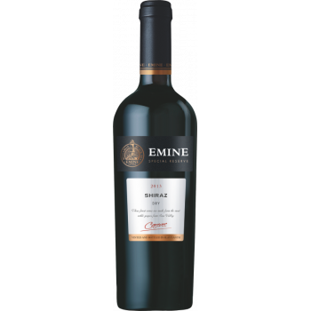 Emine  Special Reserve...