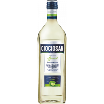 Ciociosan Limone 1l