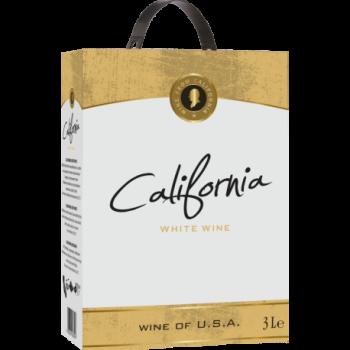 California Biała  3,00L