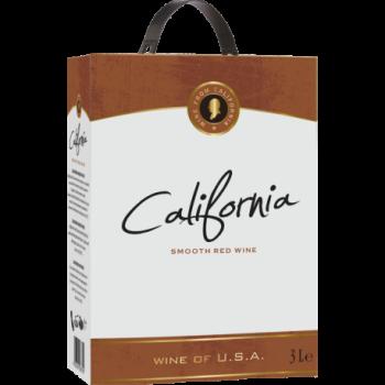 California Red 3,00 L