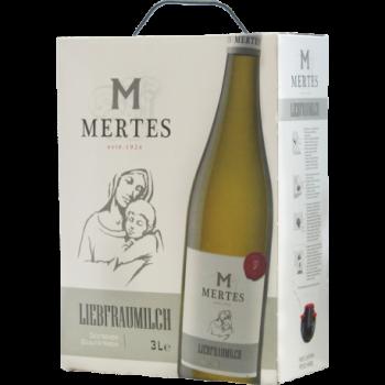 Liebfraumilch QbA B-Box 3,00 L