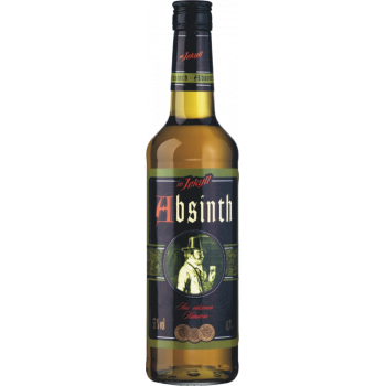 Mr. Jekyll Absinth 0,70 L