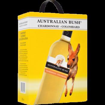 Australian Bush Colombard...