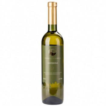 Wino Jarzębinowe Eco Słodkie