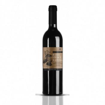 Wino Natura Czarny Bez