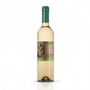 Wino Natura Gruszka Wytrawne