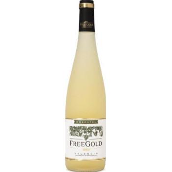 Freegold Białe Słodkie