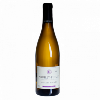 POUILLY - FUISSE VIEILLAGES...