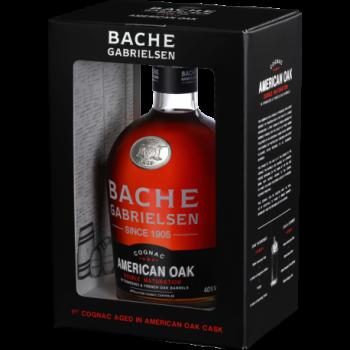 BACHE GABRIELSEN American...