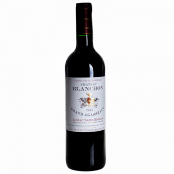 CHATEAU BLANCHON GRAND...