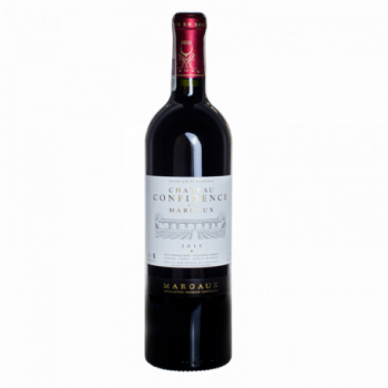 CHATEAU CONFIDENCE MARGAUX