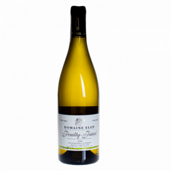 DOMAINE ELOY POUILLY -...