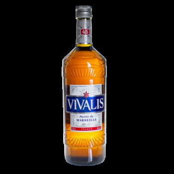 VIVALIS PASTIS DE MARSEILLE