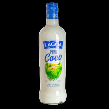 LAGOA PUNCH COCO