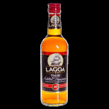 LAGOA RHUM