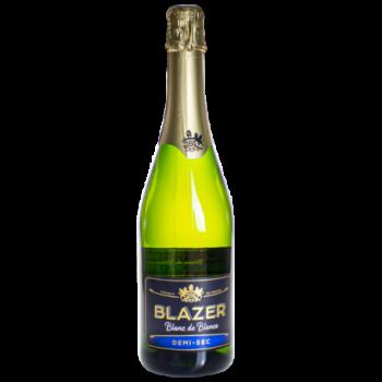 BLAZER BLANC DE BLANCS DEMI...