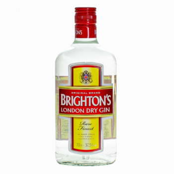 BRIGHTON'S LONDON DRY GIN