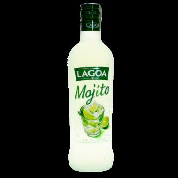 LAGOA MOJITO