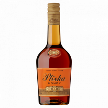 Pliska Honey Likier 500 ml...
