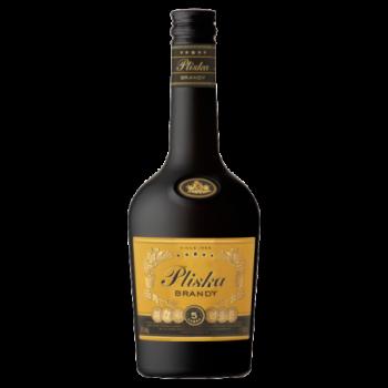Pliska Brandy 500 ml