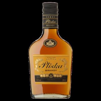 Pliska Brandy 200 ml