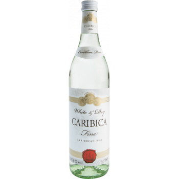 Rum Caribica 0,70 L