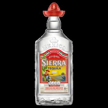 Sierra Silver Tequila 0,7 l