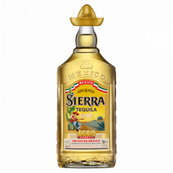 Sierra Reposado Tequila 0,7 l