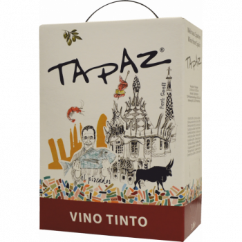 Tapaz Red 3,00 L