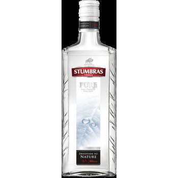 Stumbras Pure 0,7l (12)