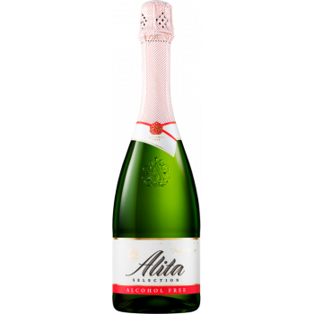 Alita Selection Alcohol Free