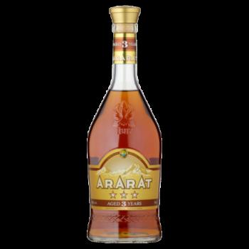 Ararat Aged 3 Years...