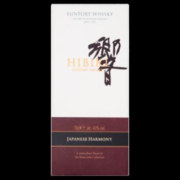 Hibiki Japanese Harmony...