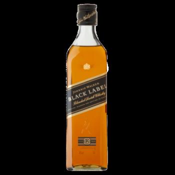 Johnnie Walker Black Label...