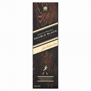 Johnnie Walker Double Black...