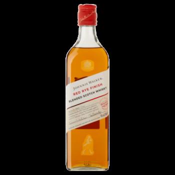 Johnnie Walker Red Rye...