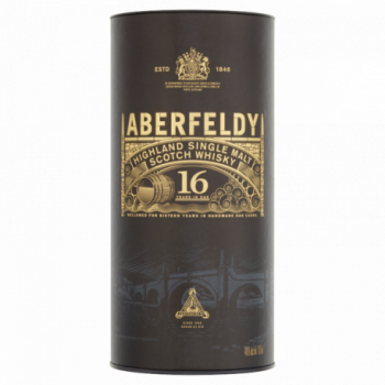 Aberfeldy 16 Years Old...