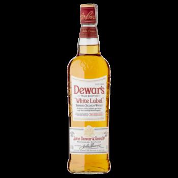 Dewar's White Label Szkocka...