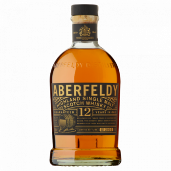 Aberfeldy 12 Years Old...