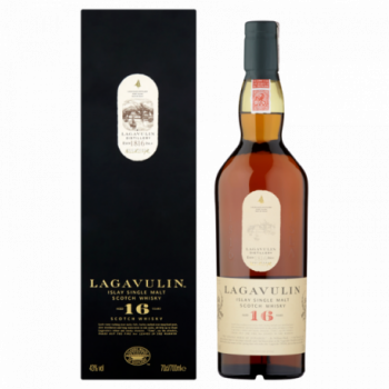 Lagavulin 16 YO Single Malt...