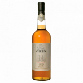 Oban Single Malt Whisky 700 ml