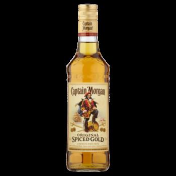 Captain Morgan Original...