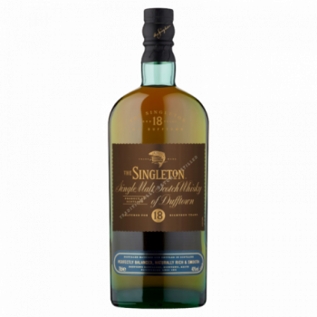 The Singleton 18 YO Single...