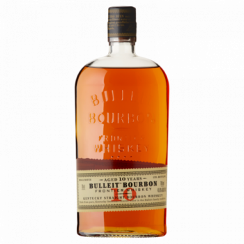 Bulleit Bourbon 10 Years...