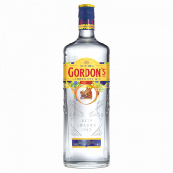 Gordon's London Dry Gin 700 ml