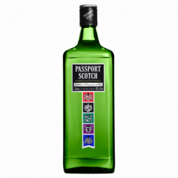 Passport Scotch Blended Whisky