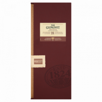 The Glenlivet 21 Years of...