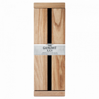 The Glenlivet XXV Years of...
