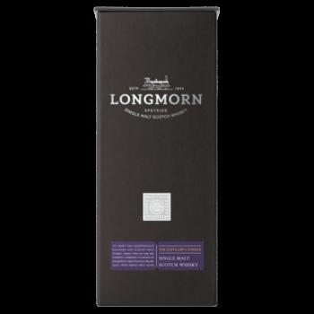 Longmorn The Distiller's...