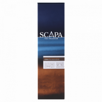 Scapa The Orcadian Glansa...
